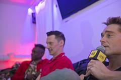 MusicTalks // ADE 2013