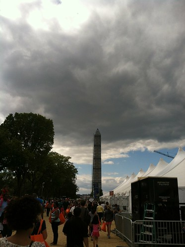 Washington Monument | by Michelle Malinger