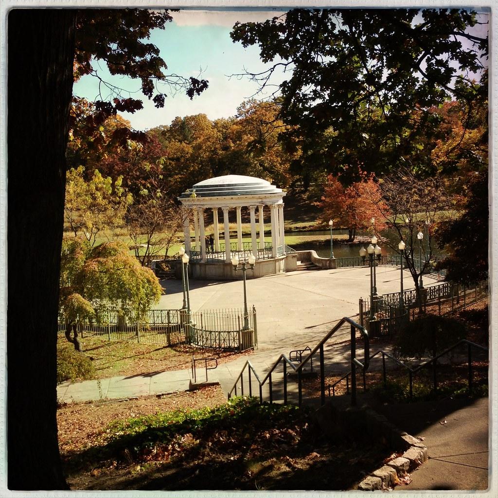 Roger Williams Park: Providence, Rhode Island