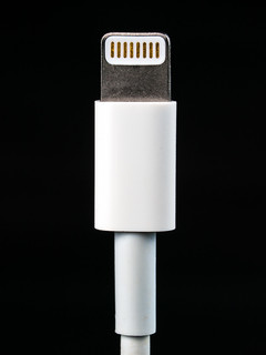 Lightning Cable | by wwarby