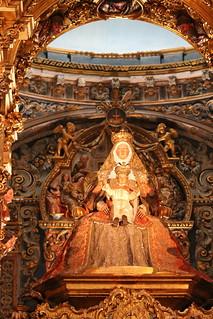 Nuestra Señora de las Aguas