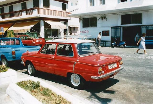 ZAZ 968