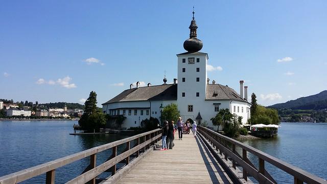 Schloss Orth - Gmunden - Austria