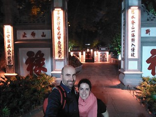 Rosa & Ignacio (Vietnam) | by Plavel Tours