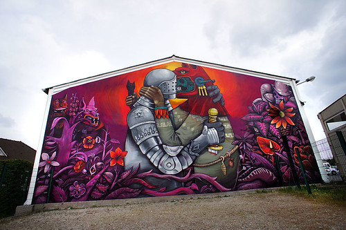 Saner | by nid2graff