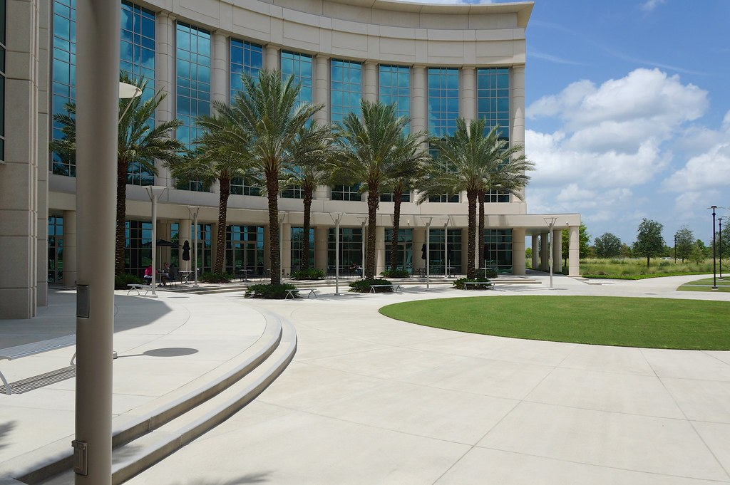 Lake Nona Medical City 27915