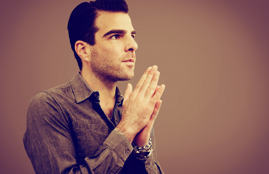 zachary quinto lip sync battle