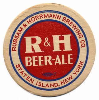 R&H Beer-Ale