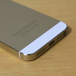 iPhone 5s/64GB/Gold