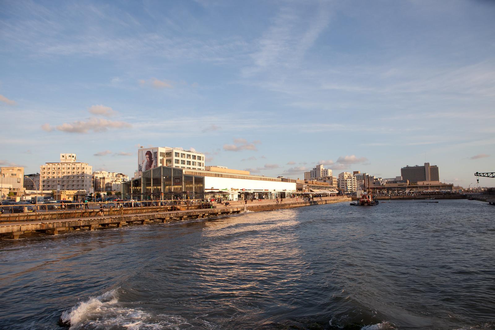Tel Aviv_ Port_4_Dana Friedlander_IMOT