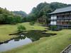 2013/11/02 (土) - 13:16 - 方丈裏の庭園 ー 建長寺