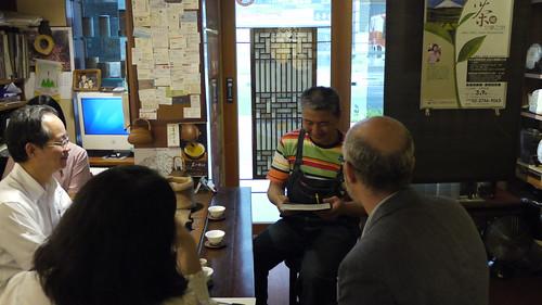 Taiwan et Japon 2013