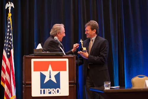 TIPRO 2014 Annual Convention