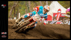 Wallpaper HD Filip Bengtsson #11 Wallpaper MXGP Patagonia 2015 . Ariel Pasini Photo