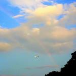 Rainbow. Marine Park