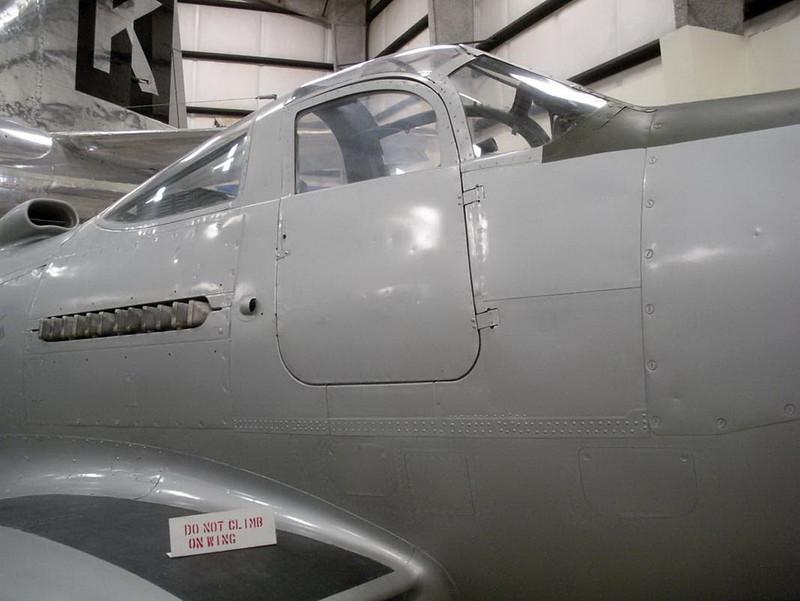 bell P-63E (9)