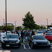 Canibeat Monthly Meet 8/3/2013