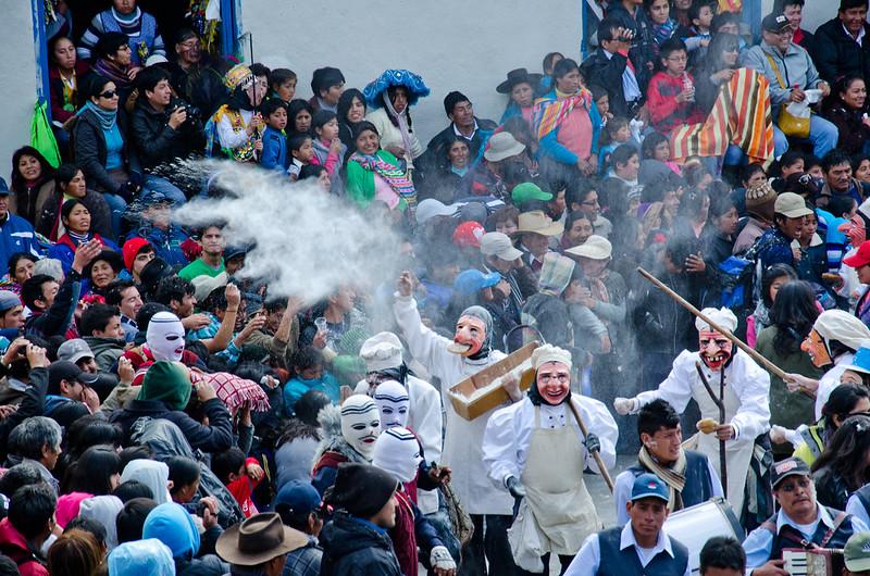 Festival Virgen del Carmen - Paucartambo Peru - Foto Débora Klempous - julho2013 (71)