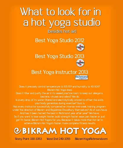 Bikram_RVA_NewStyleAd_HR | by Bright Orange Advertising