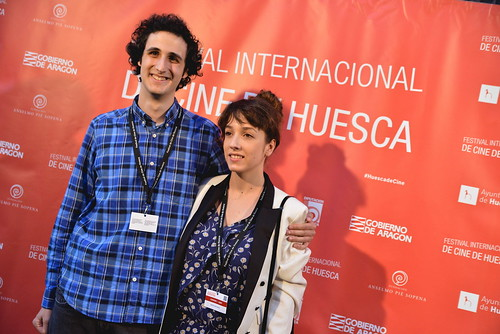 Gala de clausura | by festivalhuesca