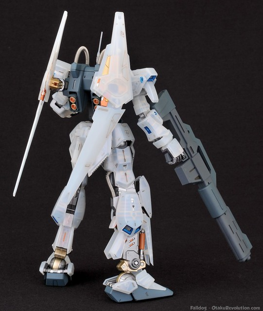 Hyaku Shiki - Pale Rider 3