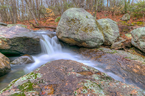 biblerockbrook connecticut hdr nikon nikond5300 sevenfalls sevenfallsstatepark geotagged longexposure river rock rocks tree trees water waterfall haddam unitedstates