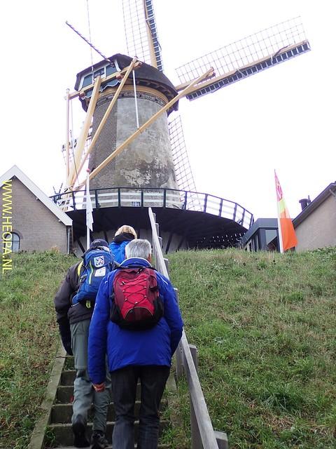 2017-01-28       Moordrecht        26 km (27)