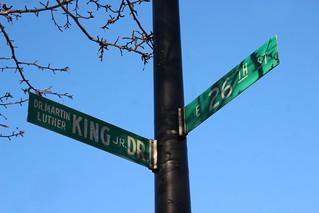 26th/King Drive