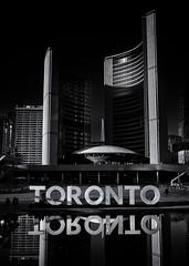 Toronto City Hall No 1