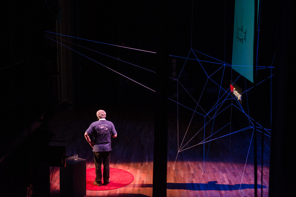 TEDxGroningen 2013: Sietse van Netten   On October 31, the ...