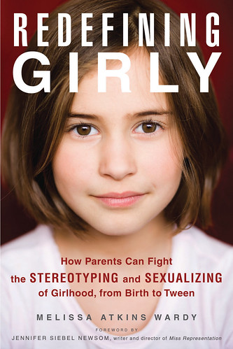 Women's Speaker Series: Melissa Atkins Wardy, author of Redefining Girly
