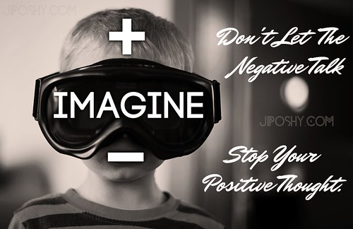 JIPOSHY IMAGINE WALLPAPER POSITIVE NEGATIVE LAW OF ATTRACTION | by jiposhy