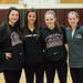 Girls JV Basketball Jan 24