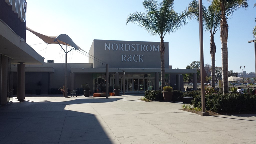 4422c2c4ac0cb6 Nordstrom Rack - San Diego, CA (Mission Valley) | limontwsprite | Flickr