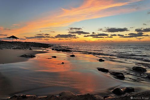 sea reflection water sunrise dawn nikon october lanzarote atlantic 2012 lascanarias nikond80 1685mm 160850mmf3556 imdkb