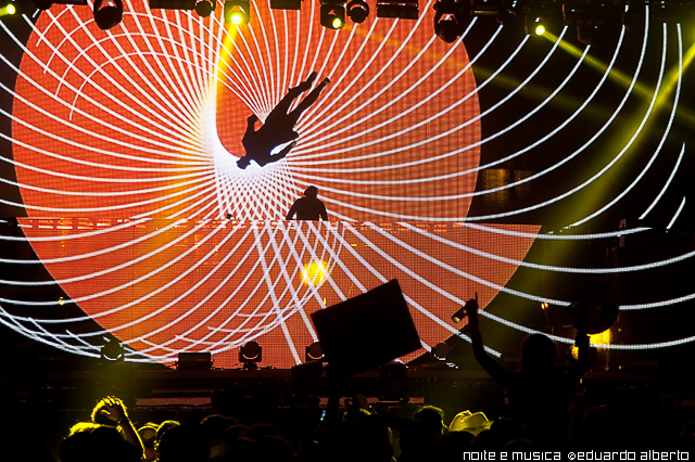 Above & Beyond - MEO Sudoeste '15
