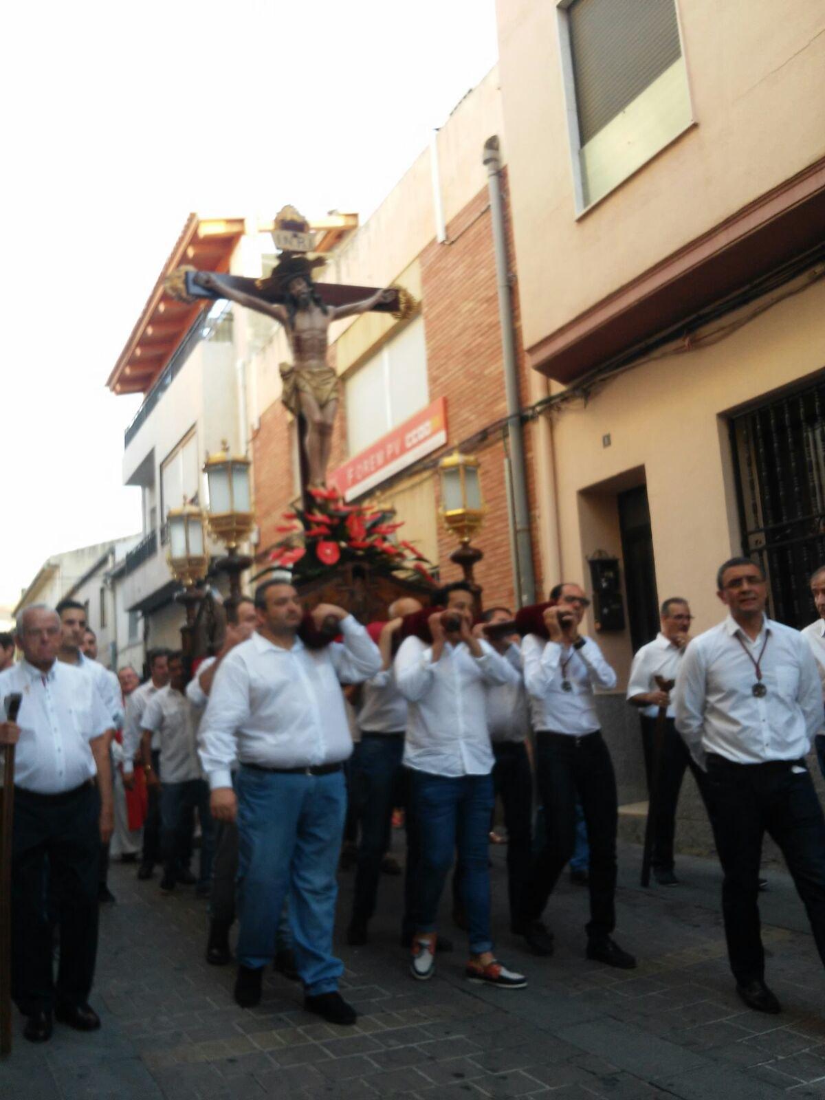 (2016-06-24) - Vía Crucis bajada (29)