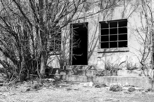abandoned architecture buildings colorado unitedstates historic trinidad
