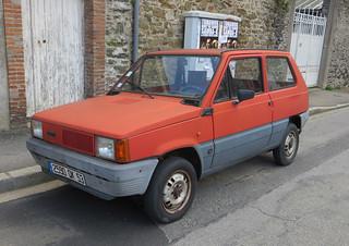 Fiat Panda 34 | by Spottedlaurel
