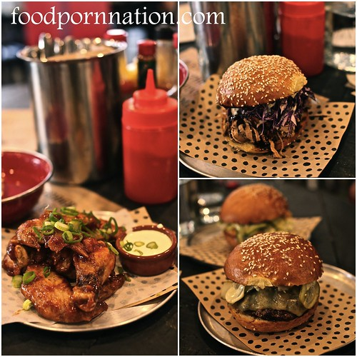 collage - fpn | by Priscilla @ Food Porn Nation