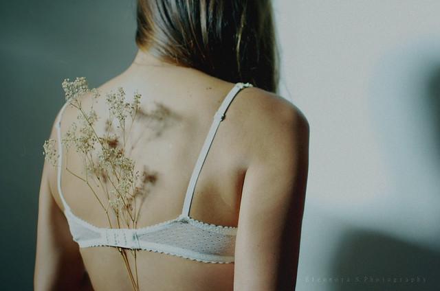 Flowerification.