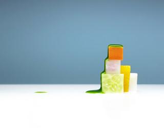 pyramide légumes2 | by studio mixture