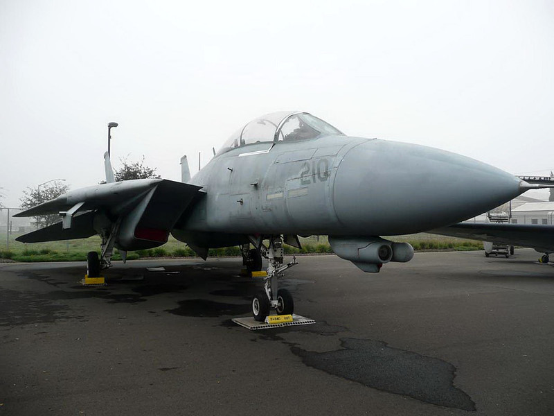 Theorie F-14 Tomcat (1)