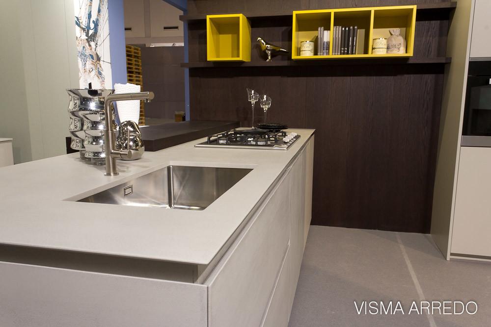 Img 4454 casa su misura 2013 fiera di padova visma for Visma arredo 1