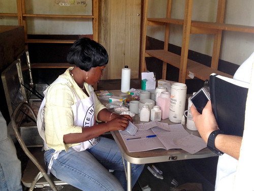 A basic pharmacy | by DFID - UK Department for International Development