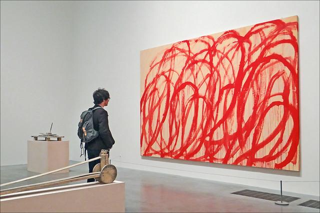 Contempler (Tate Modern)