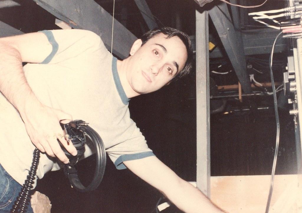Barefoot in the Park 1983 | Barn Theatre (Montville, NJ ...
