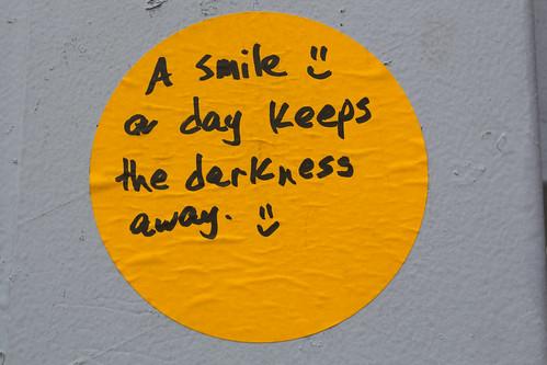 Day 84: Optimism Trolling | by quinn.anya