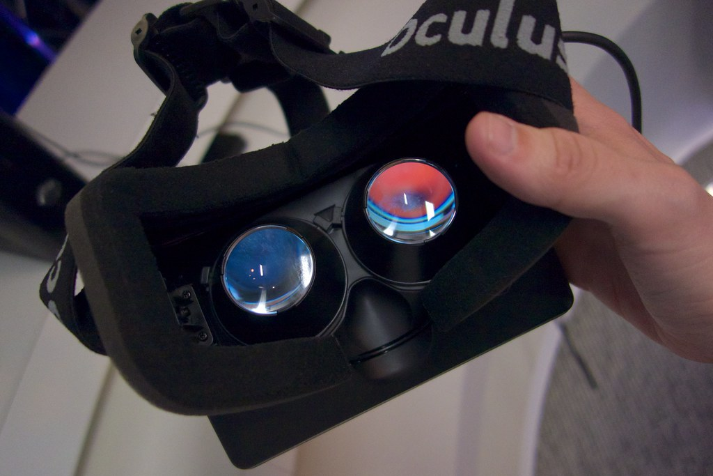 VR-устройство