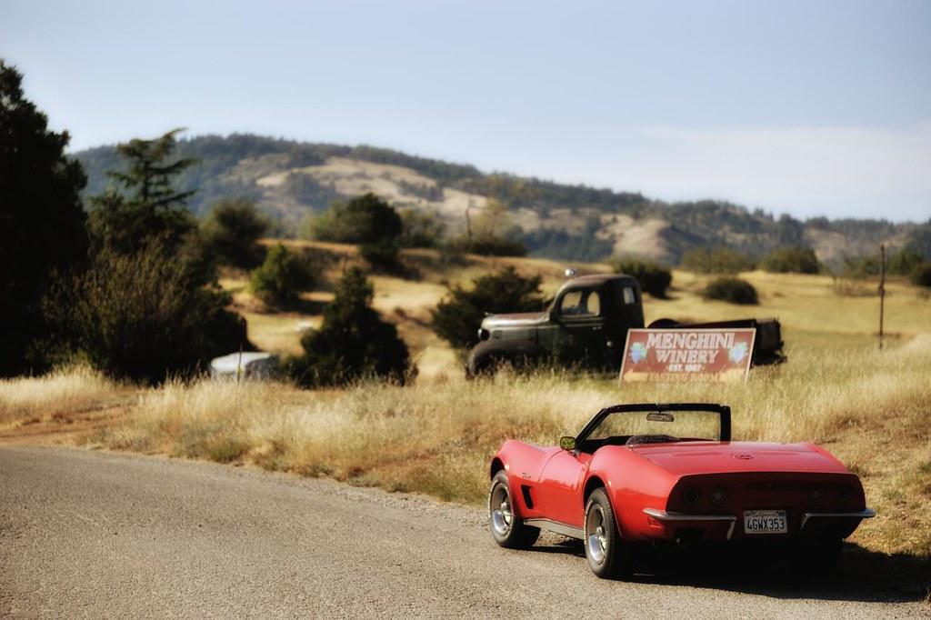 nikon nikkor 85mm 1.8k D3 Julian Volcan C3 Corvette